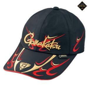 がまかつ(Gamakatsu) ゴアテックスロングバイザーキャップ GM-9819 59819-12-0 帽子&紫外線対策グッズ