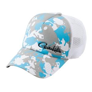 がまかつ(Gamakatsu) ハーフメッシュキャップ(カエル) GM-9814 59814-24-0 帽子&紫外線対策グッズ