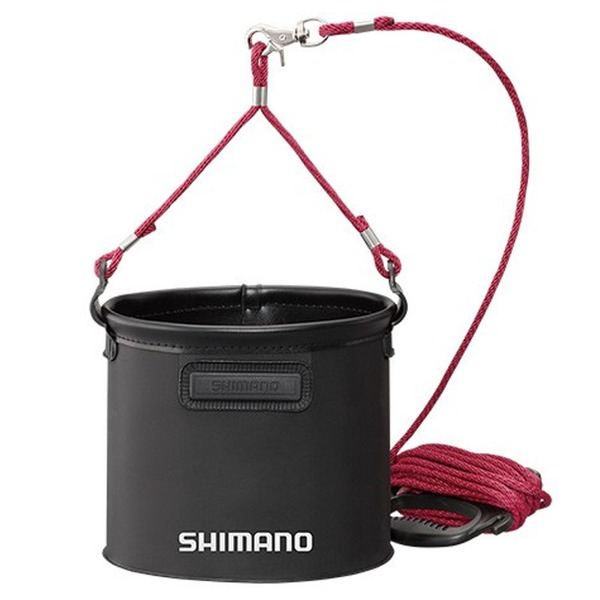 シマノ(SHIMANO) BK-053Q 水汲みバッカン 53112 バッカン・バケツ・エサ箱