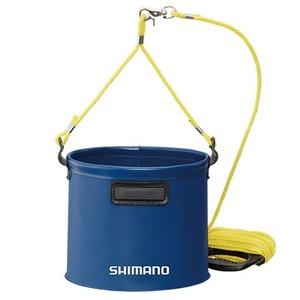 シマノ(SHIMANO) BK-053Q 水汲みバッカン 53114 バッカン・バケツ・エサ箱