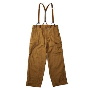 KAVU(カブー) オーバーパンツ Men's 19820715 047005 メンズロングパンツ