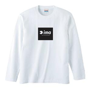アムズデザイン(ima) ima ロングスリーブTシャツ 4008237