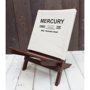 MERCURY(マーキュリー)ウッドフォールディングチェア