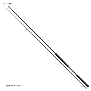 メジャークラフト トリプルクロス スーパーライトショアジギング TCX-902SSJ 9フィート~10フィート未満