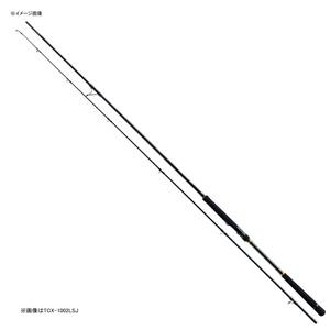 メジャークラフト トリプルクロス ライトショアジギング TCX-962LSJ 9フィート~10フィート未満