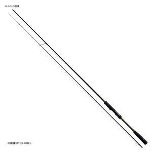 【送料無料】メジャークラフト トリプルクロス エギング TCX-862EL