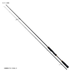 メジャークラフトトリプルクロス ハードロック TCX−902H/S