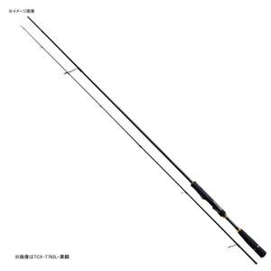 メジャークラフト トリプルクロス TCX-S782ML黒鯛