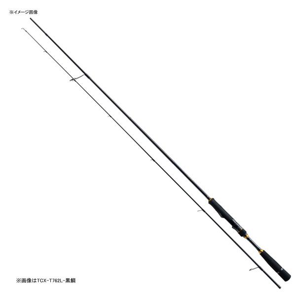 メジャークラフト トリプルクロス TCX-T802ML黒鯛 黒鯛(チヌ)ロッド