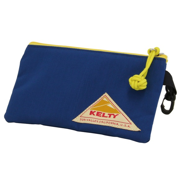 KELTY(ケルティ) RECTANGLE SMALL POUCH 2 2592121 ワレット