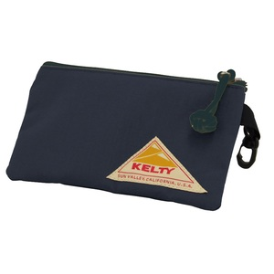 KELTY(ケルティ) RECTANGLE SMALL POUCH 2