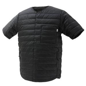 ナンガ(NANGA) ダウン Tシャツ DT106 メンズダウン・化繊ジャケット