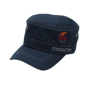 MAZUME(マズメ) ワークキャップ II MZCP-340-03 防寒ニット&防寒アイテム