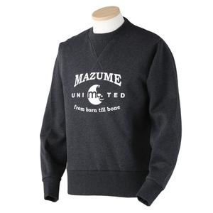 MAZUME(マズメ) ウインドカットトレーナー MZAP-343-03 フィッシングシャツ