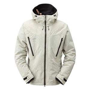 フリーノット(FREE KNOT) BOWON ボディグリッドジャケット Y1127-L-96 防寒レインジャケット