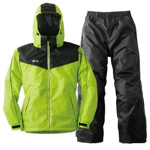 ロゴス(LOGOS) 防水防寒スーツ オーウェン 30336362 防寒レインスーツ