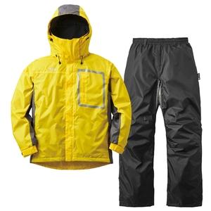 ロゴス(LOGOS) 動作快適防水防寒スーツ ウィル 30341520 防寒レインスーツ