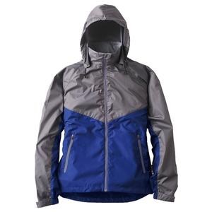 ロゴス(LOGOS) リフレクターウインドジャケット チャック 30782152 防寒レインジャケット