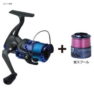 OGK(大阪漁具) Vスピン2(替スプール付) 2000 VSP22000