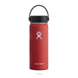 HYDRO FLASK(ハイドロ フラスク) 18 oz WIDE MOUTH 5089023