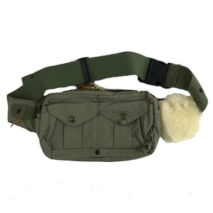 FILSON(フィルソン) FISHING WAIST PACK