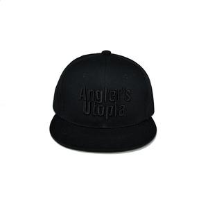 アピア(APIA) フラットバイザーキャップ 帽子&紫外線対策グッズ