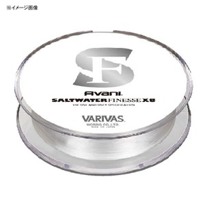 【送料無料】モーリス(MORRIS) バリバス アバニ SWフィネスPE X8 150m 0.2号/5.6lb クリスタルホワイト