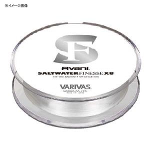 【送料無料】モーリス(MORRIS) バリバス アバニ SWフィネスPE X8 150m 0.3号/7.5lb クリスタルホワイト