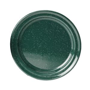GSI outdoors(ジーエスアイ) ディナープレート リム無し 11870085018003 ホーロー製お皿