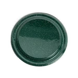 GSI outdoors(ジーエスアイ) ディナープレート 11870085018007 ホーロー製お皿