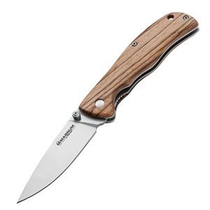 BOKER(ボーカー) バックパッカー フォルダー 01EL605 フォールディングナイフ