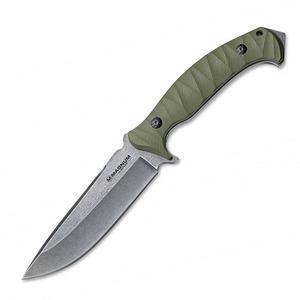 BOKER(ボーカー) マグナム ペルシアン フィクスド シースナイフ 02LG115 シースナイフ