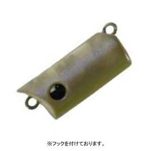 バスデイ ペレットペレット F 20mm 900 オリーブモカ