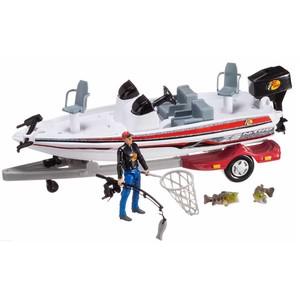 バスプロショップNITRO ビッグバスボートアドベンチャー 955−200