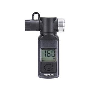 TOPEAK(トピーク) シャトル ゲージ デジタル APG01000 空気圧計
