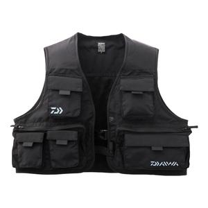 ダイワ(Daiwa) DV-3408 ダイワ・フィッシングベスト 08330202 フィッシングベスト(メッシュなし)
