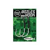 BOZLES(ボーズレス) BOZLESフック ワラサ用 シングル ミディアム ジグ用アシストフック