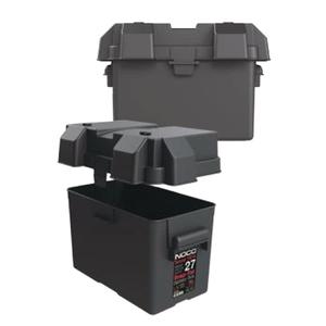NOCO(ノコ) バッテリーボックス 27 HM327BK