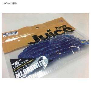 MEISEI(明成) MJ-CRAWLER(MJクローラー) HSg ストレートワーム