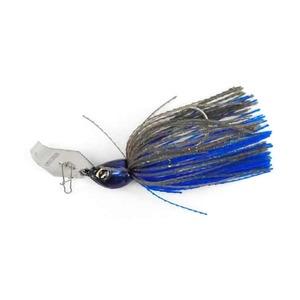 GEECRACK(ジークラック) SWING CHATTER(スイングチャター) 1/2oz #Y02 サファイアブルーギル