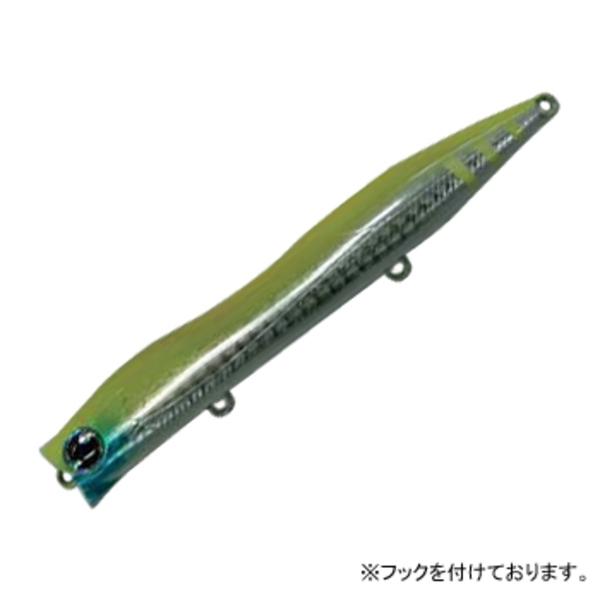 ダイワ(Daiwa) モアザン スライ F 04827485 ミノー(リップレス)