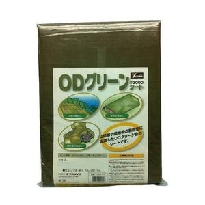 ユタカメイク ODグリーンシート OGS-05
