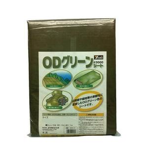 【送料無料】ユタカメイク ODグリーンシート 7.2m×9.0m オリーブドラブ OGS-16