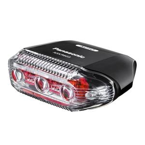 パナソニック(Panasonic) LEDかしこいテールライト ブラック NSKR603-B