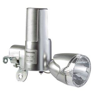 パナソニック(Panasonic) LED発電ランプ チタン NSKL134-T
