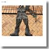 アングラーズデザイン(Anglers-Design) ブーツフットフロントジップチェストウェーダー