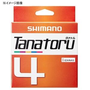 シマノ(SHIMANO) PL-F64R TANATORU(タナトル) 4 200m 0.8号 5C 58854