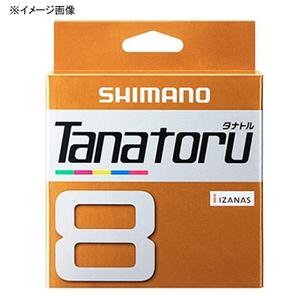 シマノ(SHIMANO) PL-F68R TANATORU(タナトル) 8 200m 0.8号 5C 58874