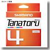 シマノ(SHIMANO) PL−F74R TANATORU(タナトル) 4 300m