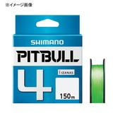 シマノ(SHIMANO) PL-M54R PITBULL(ピットブル)4 150m 57256 オールラウンドPEライン